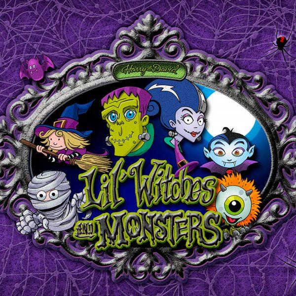 Seasonal Promotions Theme Logo