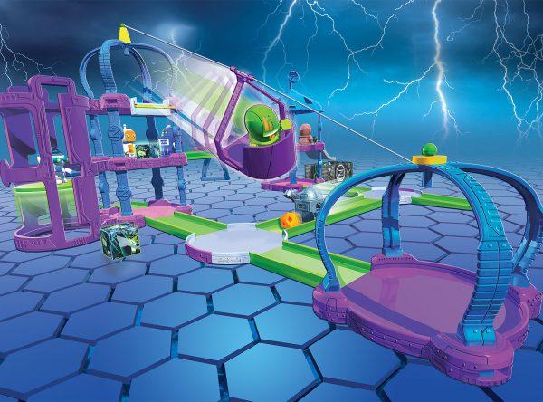 Zibits Powerlab toy illustration
