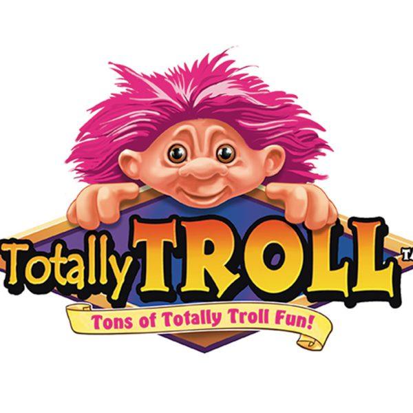 Logo for Toyline
